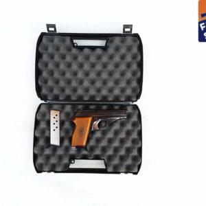 fuselli sport 128 Pistola Gamaba cal7,65