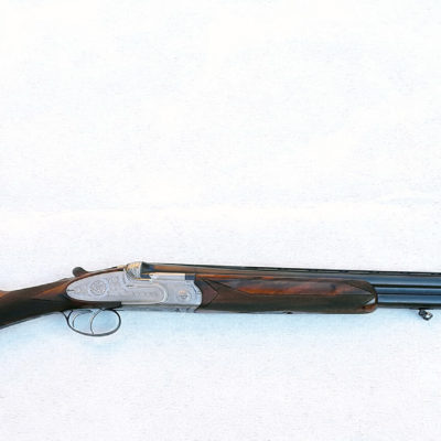 fuselli sport 37 Beretta S2 cal12
