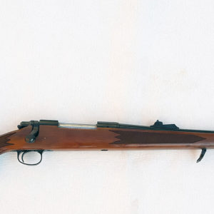 fuselli sport 65 Remington 700 cal270