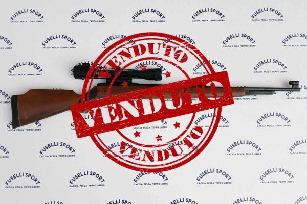 139 Diana 50 cal5,5 carabina aria compressa sold