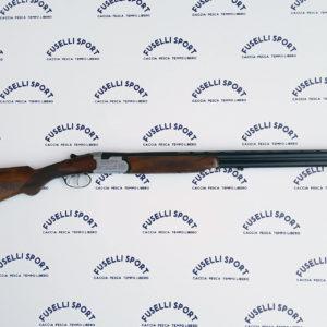 151 beretta s55 calibro 20 fucile sovrapposto