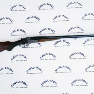 152 bernardelli sant'uberto calibro 12 fucile doppietta