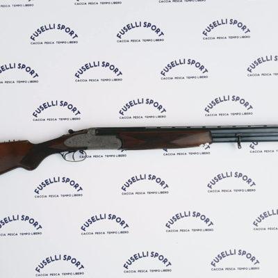 154 gamba royal calibro 12 fucile sovrapposto
