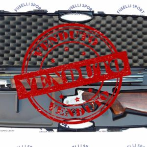 171 Fabarm Gamma cal12 sold