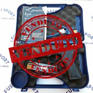 172 Beretta PX4 cal9x21 sold