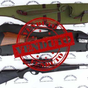 178 Carabina Benelli Argo calibro 30_06 sold