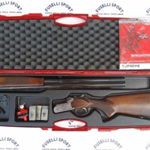 180 Fucile sovrapposto Winchester supreme calibro 12
