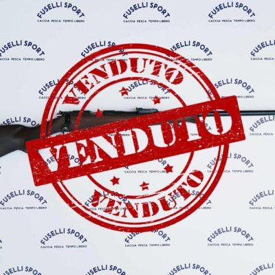 187 carabina CZ bolt action 453 calibro 22LR sold