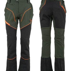 pantalone caccia in kevlar