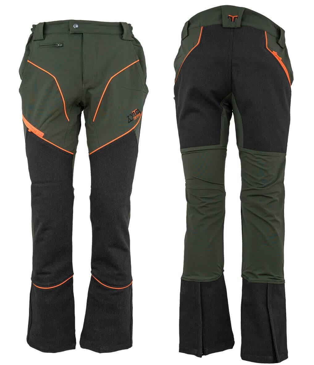 pantalone zotta banff