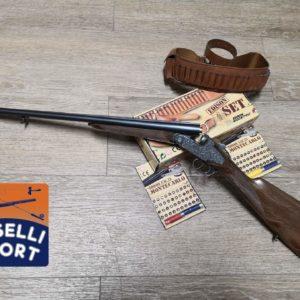 fucile doppietta giocattolo