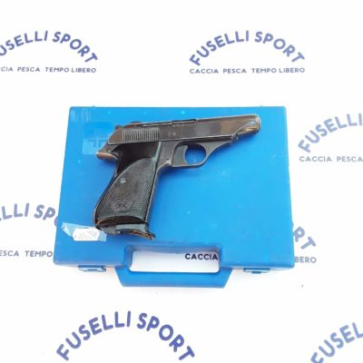pistola semiautomatica Bernardelli