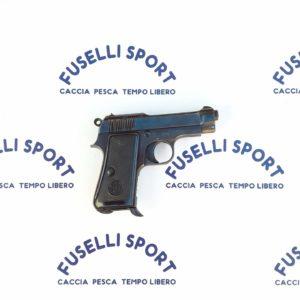 Beretta calibro 7,65