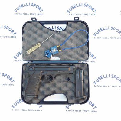Pistola semiautomatica Beretta mod 98FS